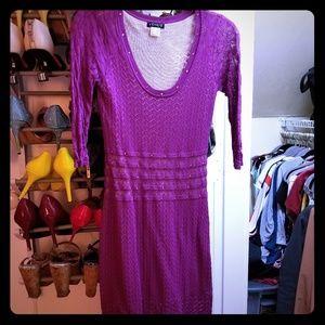 Venus fitted dress